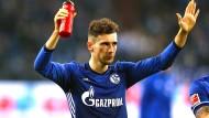Warum Goretzka für Schalke so wichtig ist