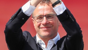 Der Weg der Bundesliga in die Langeweile