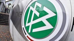 DFB geht neue Wege bei Suche von Grindel-Nachfolger
