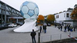 Staatsanwaltschaft ermittelt wegen Fußball-WM 2006