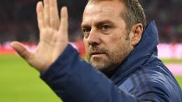 Flick, Tuchel und die Abmachung beim FC Bayern