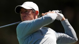 Ist er doch kein Nachfolger von Tiger Woods?