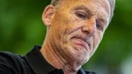 Geschäftsführer Hans-Joachim Watzke hadert mit der Krise von Borussia Dortmund.
