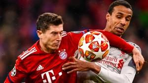 Der FC Bayern ist nur ein Scheinriese