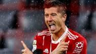 Die neuen Bayern machen Bayer nass