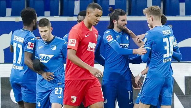 Matchwinner Grillitsch und die Hoffenheimer Blitzstarter