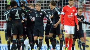 Der Mainzer Kirchhoff darf ab kommender Saison mitjubeln