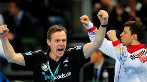 Das Team von Bundestrainer Martin Heuberger kommt immer besser in Schwung