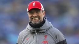 Liverpool übernimmt die Tabellenführung