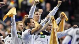 Was den Erfolg der Handball-Nationalmannschaft ausmacht