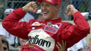 Schumacher vor Barrichello -Doppelsieg für Ferrari in Monaco