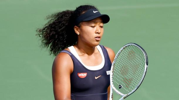 """""""Bevor ich Athletin bin, bin ich eine schwarze Frau"""""""