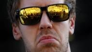 """""""Ich glaube, die Techniker hatten Panik, dass ich Geheimnisse ausplaudere"""": Sebastian Vettel"""