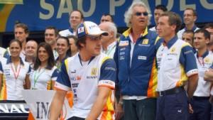 Alonso will mit Renault an alte Zeiten anknüpfen