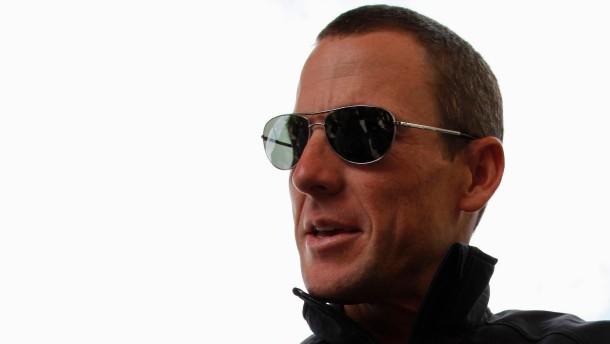 Armstrong hält Tour-Sieg ohne Doping für unmöglich