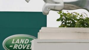 Ford will Jaguar und Land Rover getrennt verkaufen
