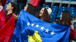 Spanien geht auf Kosovos Sportler zu