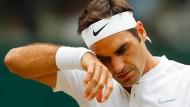 Federer sagt ab – Nadal steigt auf