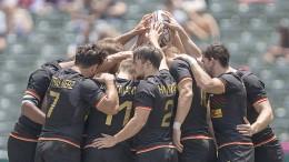 Deutsches Rugby-Team steht im Finale