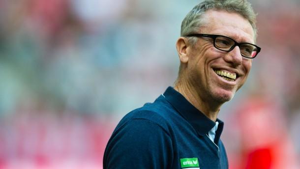 Stöger sichert sich den Titel! - Fußballspruch des Jahres 2016