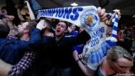 Das Erfolgsgeheimnis von Leicester City