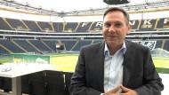 Ingolstadt-Geschäftsführer Spitzauer hofft auf Rang 15