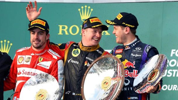 Aufmacher-Bild F1