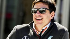 Mercedes-Teamchef wirft Konkurrenz Jammerei vor