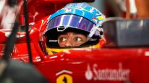 Bild 1 Vettel