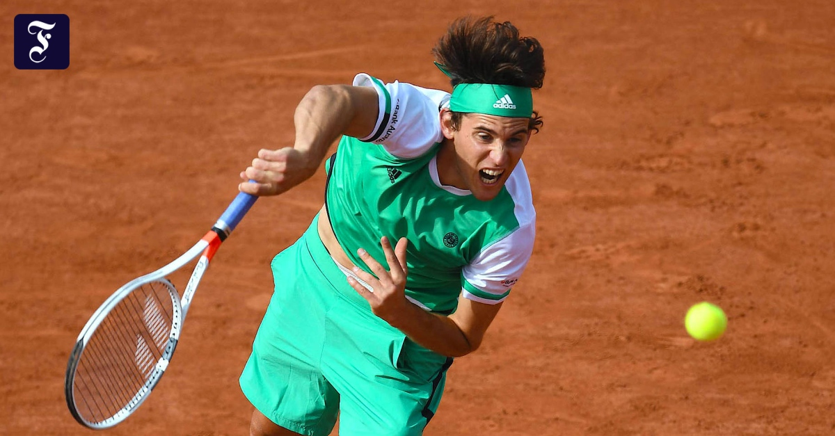 French Open Aktuell