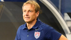 Klinsmann holt vier Bundesliga-Profis in vorläufigen Kader