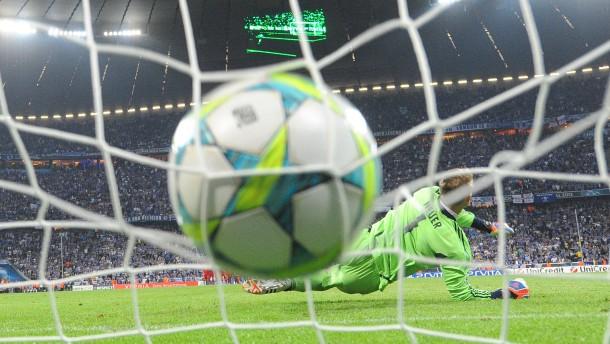 Kein Glück im Elfmeterschießen: Neuer und die Bayern scheitern gegen Chelsea