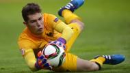 Frankreich träumt vom jungen Zidane
