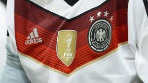 Weltmeister-Sterne im Akkord