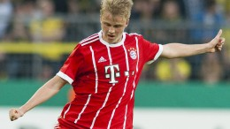 Götze wechselt zum FC Augsburg
