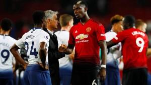 Manchester United verliert schon wieder