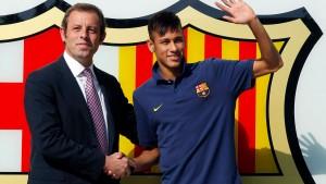 Die Operation Neymar als Fluch für Barça