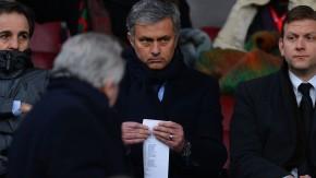 Bild Mourinho