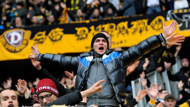 Aufmacher-Bild Dynamo Dresden