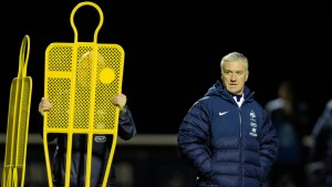Bild Deschamps