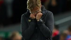 Niederlagen für Klopp und Real Madrid