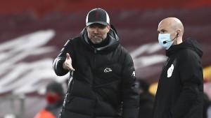 Tuchel bezwingt Klopp – Liverpools Krise immer größer