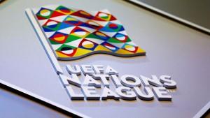So funktioniert die Nations League