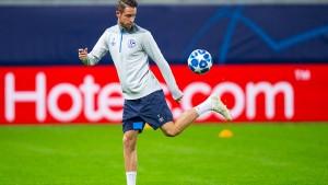 Löw holt Schalker Uth, Gündogan fehlt verletzt
