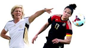 Frauen-WM 2015
