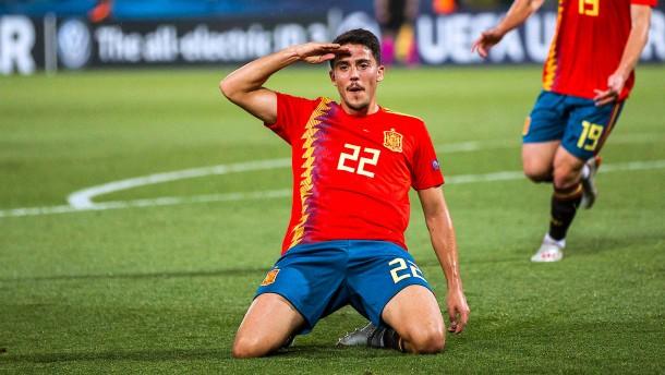 Spanien zaubert sich ins Halbfinale