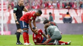 FC Bayern München: Tolisso erleidet Kreuzbandriss