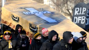 Bild Dynamo Dresden