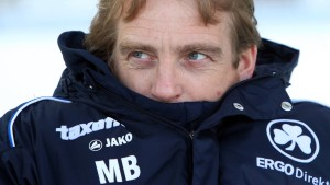 Fürth entlässt Trainer Büskens