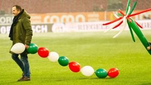 Warum der FC Augsburg nicht der HSV ist